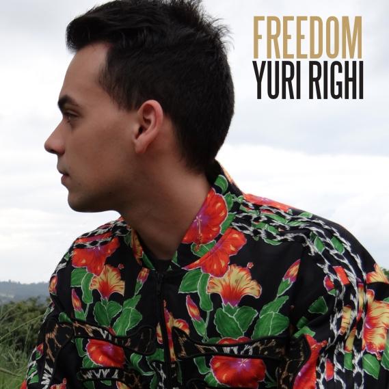 Capa Freedom