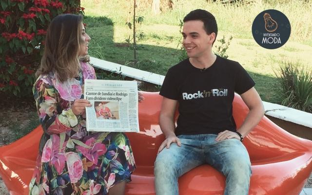 Entrevista capa
