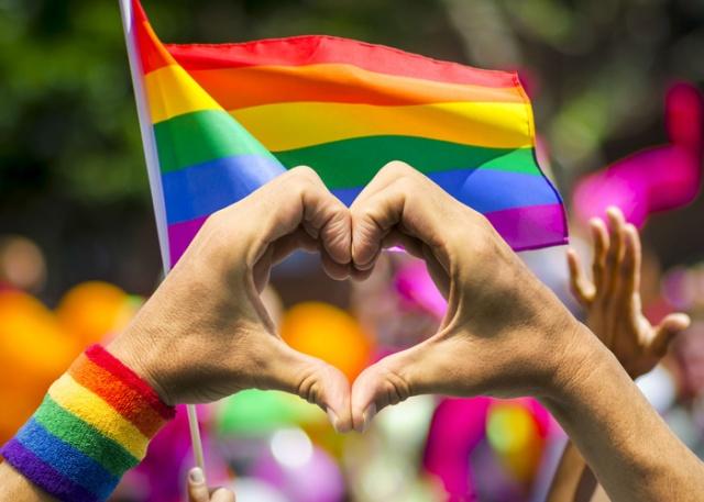 Cura gay? Homossexualidade psicólogo