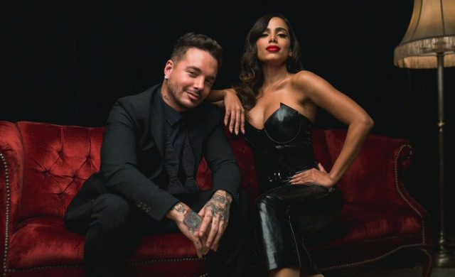 "Anitta ""Downtown"" featuring J Balvin"
